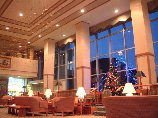 【☆クリスマスプラン☆】カップル・ご家族におすすめ!嬉しい特典付☆4名様まで夕朝食お部屋食♪平日限定