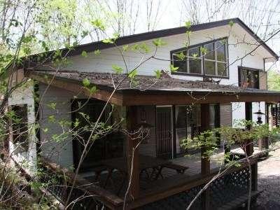 レンタルコテージ ロングホ-ン北軽井沢