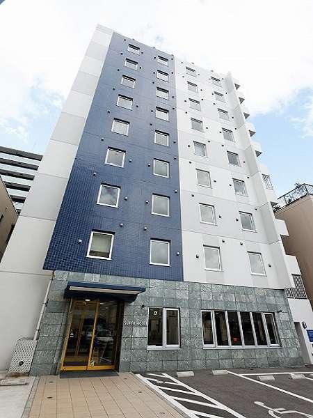 天然温泉牛若の湯 スーパーホテル高松禁煙館