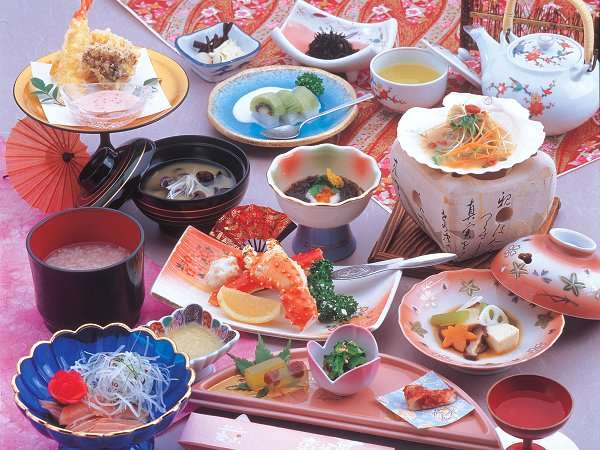 女性に嬉しい美食■薬膳料理■レディースプラン