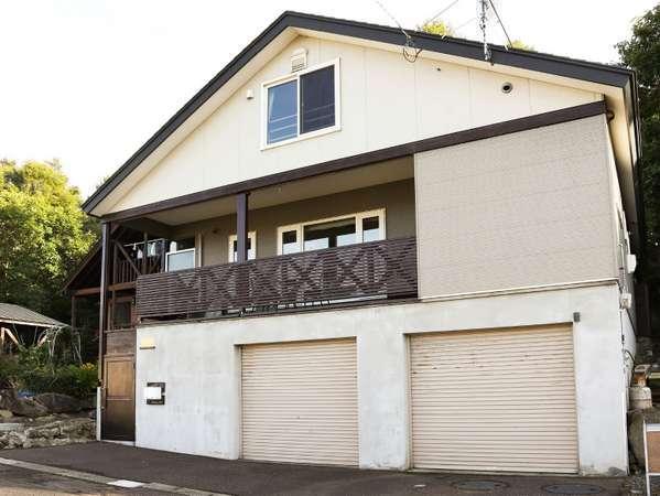 日・美・海 villa