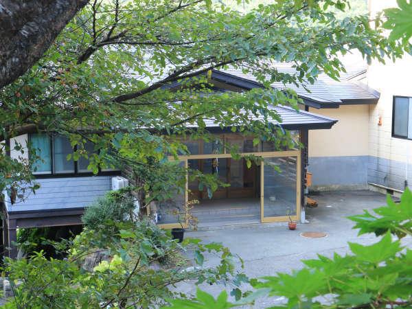 岩手鶯宿温泉 源泉かけ流しの宿 川長(旧 川長山荘)