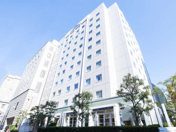 ホテルJALシティ関内横浜の写真その1