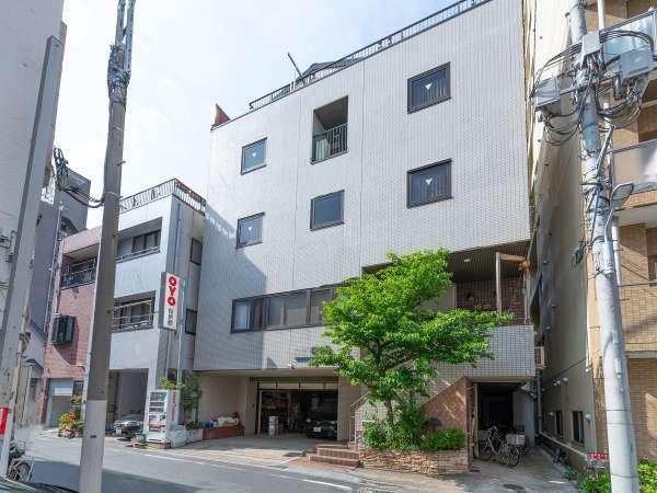 OYO 486 桜旅館