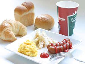 シングル☆朝食サービス(駅から徒歩約3分)