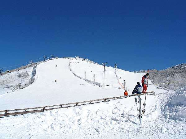 【九州ありがとうキャンペーン】□■スキー・スノボ &温泉 冬満喫プラン■□12月3日オープン
