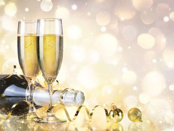 【シャンパンサプライズプラン】モエ アンペリアルのフルボトルが付いた1年で一番大切な日のためのプラン