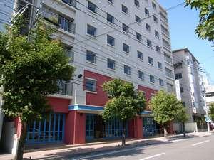 レガロホテル宮崎