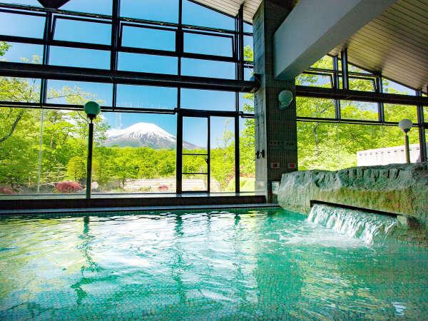 紅富士の湯◇当館から約10分