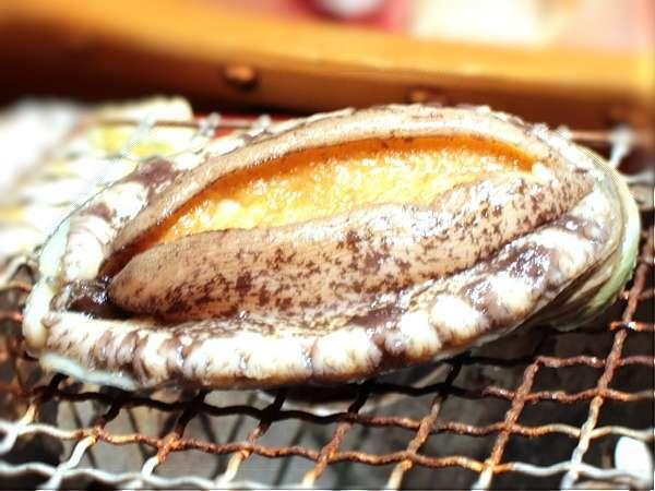 【人気NO.2プラン】●海鮮焼き付き和洋会席1泊2食●アワビの踊り焼きをはじめ!旬の海の幸を網焼きで♪