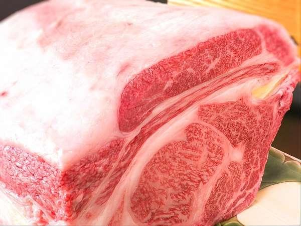 【人気NO.3プラン】●元就牛陶板焼き付き和洋会席1泊2食!●お料理も旅の楽しみ♪ブランド牛を贅沢に♪