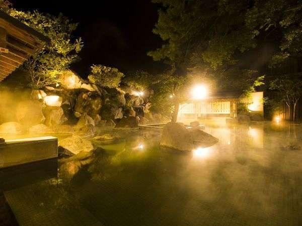 べっぷ温泉 あったまる宿 ホテル白菊