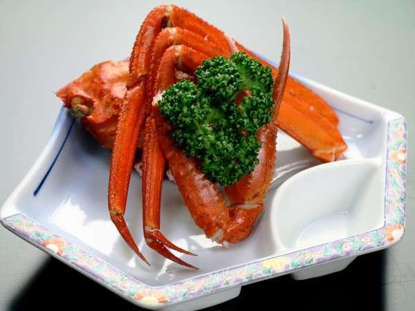 『きときとの魚は、やっぱり氷見の一番の楽しみ』市場から直接仕入れた氷見の魚をお召し上がり下さい。