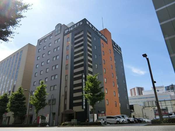 浜松ステーションホテル(くれたけホテルチェーン)