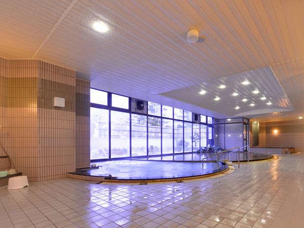 【素泊まり】栗山駅まで車で6分♪美肌の湯で温泉三昧!