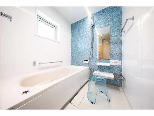 【RoomB】バスルーム