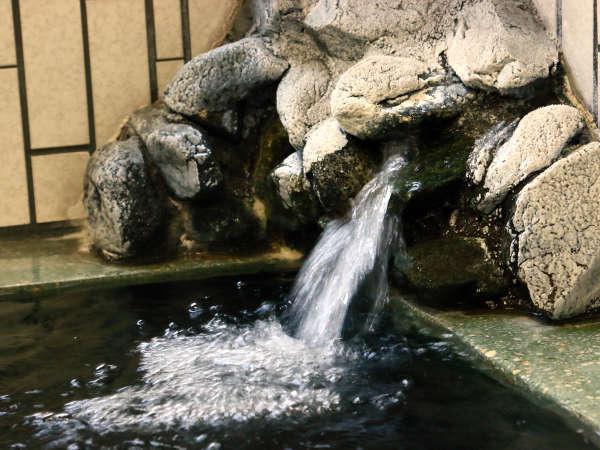 男風呂_のんびりとお浸かりください