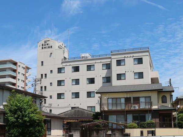 アパートメントホテル サンシャイン