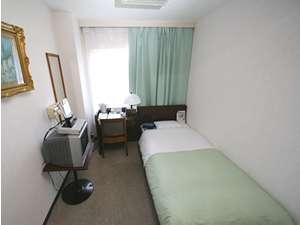 素泊まり  各種シングルルーム