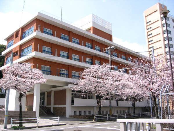 エスカル神戸の外観
