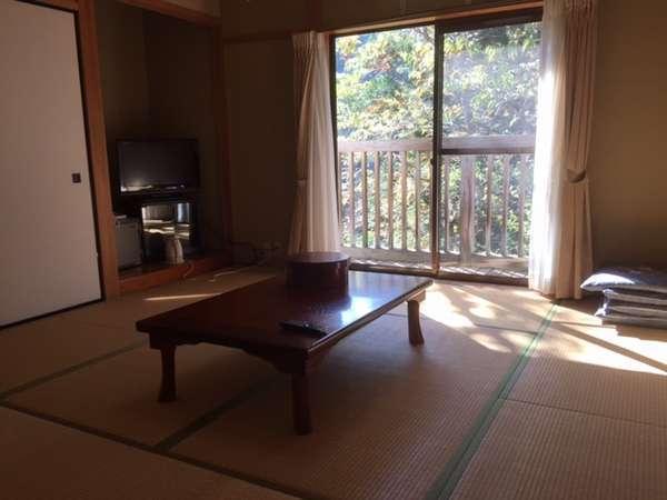 松葉川温泉でゆっくり癒される♪★素泊まりプラン