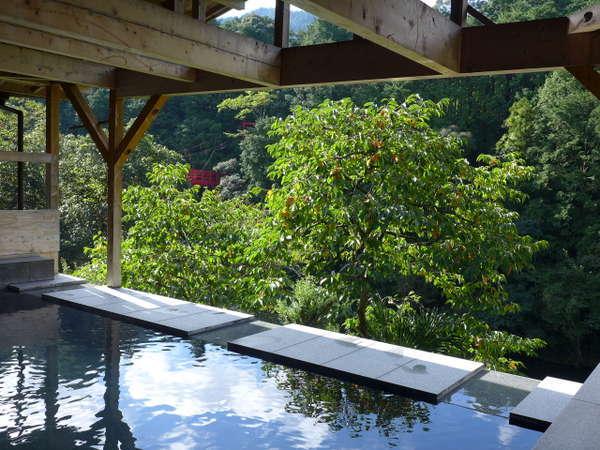 天然温泉ゲストハウス四万十