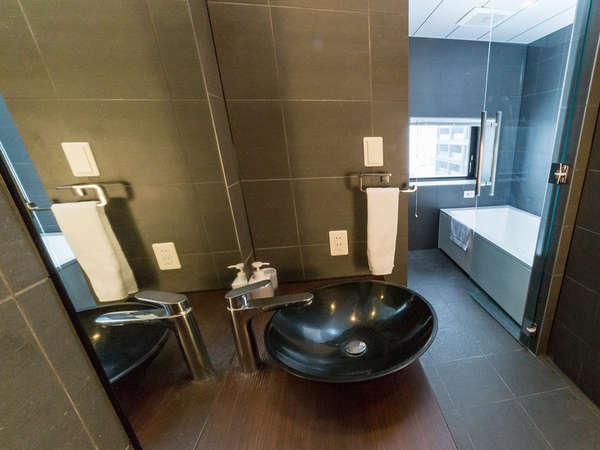 【1・2BR】バスルーム