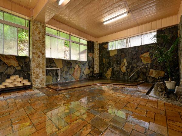 ◆連泊◆体の内側からキレイに!ヘルシー料理&温泉三昧│健康湯治プラン