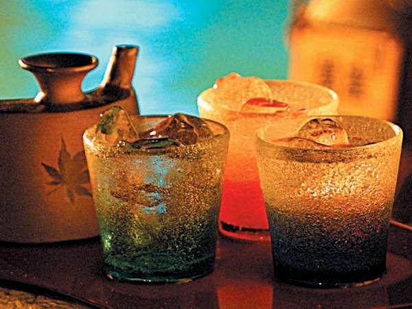 【大人のふたり旅】夕日に酔いしれる☆BARで飲み比べ特典付きカップルプラン