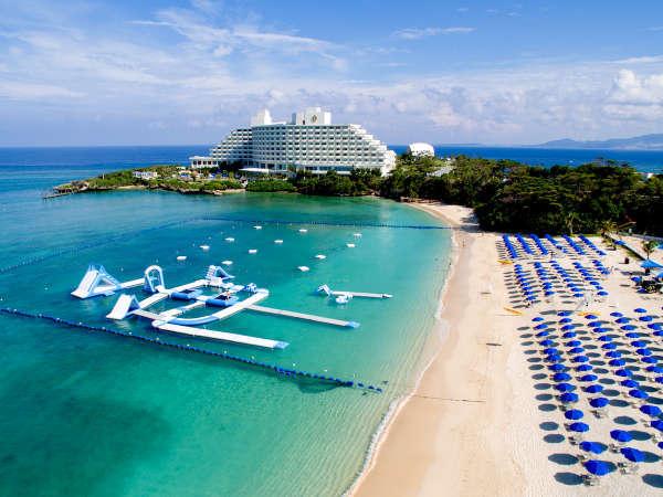 ANA InterContinental Manza Beach Resort