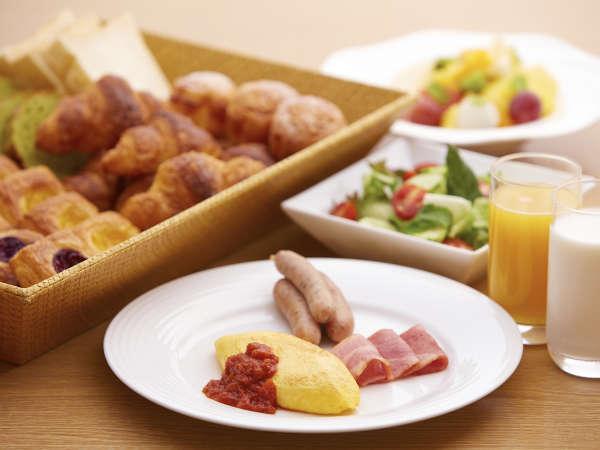 【朝食ブッフェ付き】ベストフレキシブルレート
