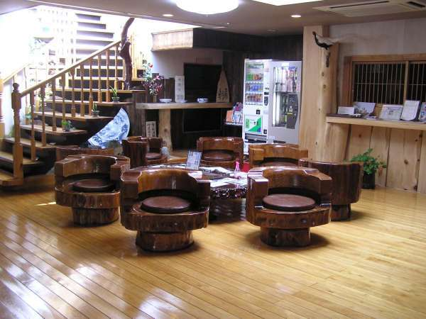 博多温泉 旅館 富士の苑