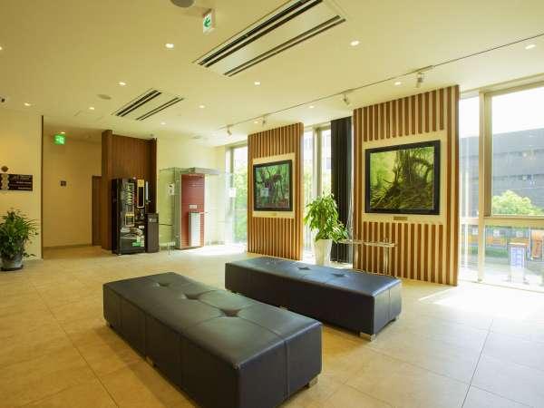 ホテルグランセレッソ鹿児島の写真その5
