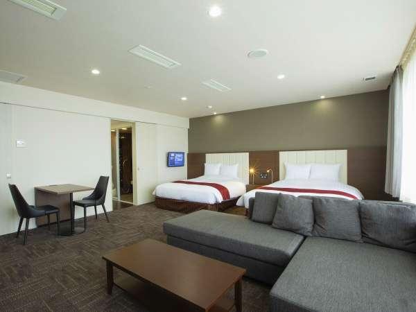 ホテルグランセレッソ鹿児島の写真その2