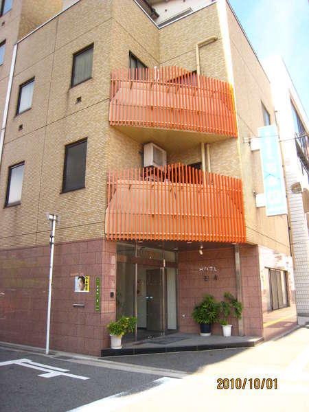 ホテル石本