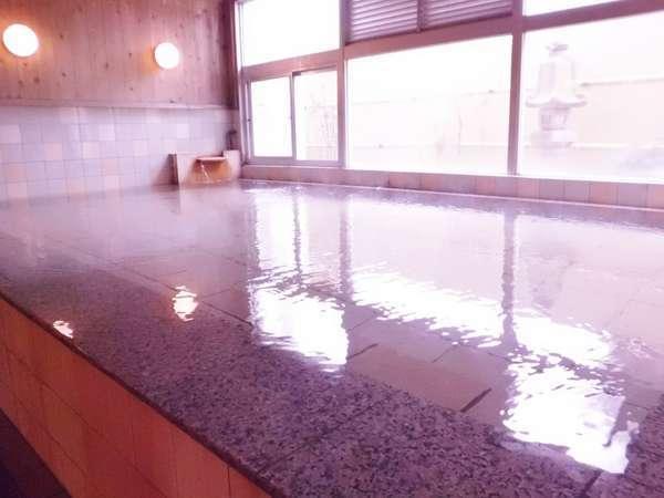 温泉大浴場AM6:00~AM0:00