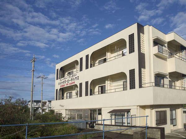 パイナガマビーチハウス<宮古島>