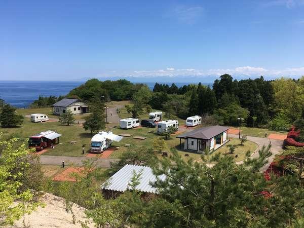 ハートランドヒルズin能登33海の和風造りの家