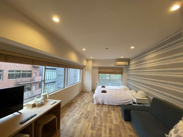HOTEL Omotesando Storiesの写真その3