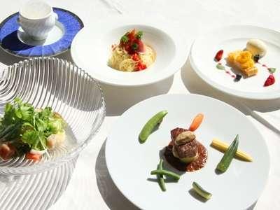 【ご夕食はイタリア料理!!】一泊二食付きでカジュアルステイ