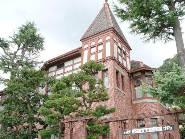 ●女子旅●神戸の街をあちこち散策♪異人館入館チケット付★