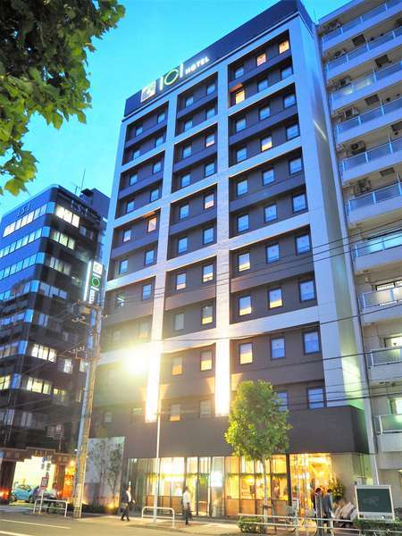 イチホテル上野新御徒町byリリーフ
