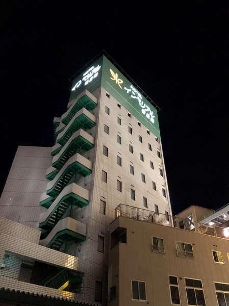 ホテルインペリアル香里園