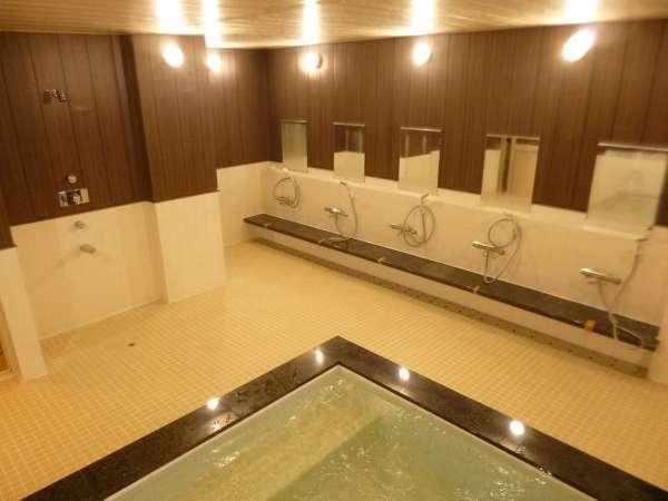 3月1日男性専用お風呂完成 入浴時間PM15:00~翌朝8:00まで