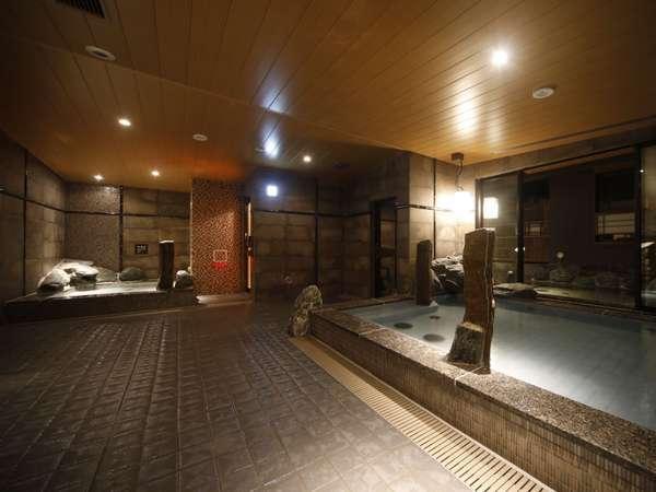 天然温泉 浪華の湯 ドーミーイン大阪谷町