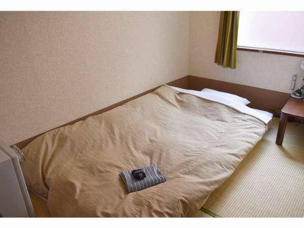 和室シングルルーム(禁煙)