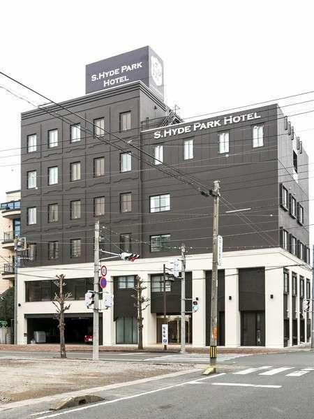 OYO 44581 S.hyde Park Hotel