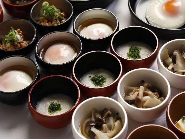 ◆味めぐり小鉢横丁一例