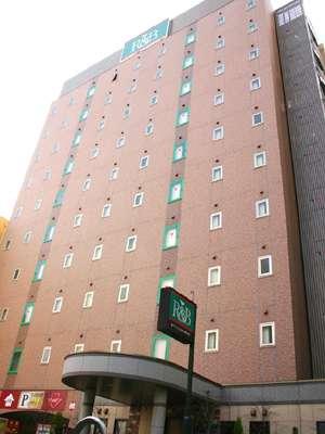 R&Bホテル名古屋栄東の外観