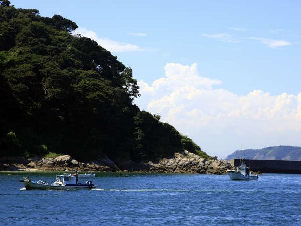 季節の地魚をリーズナブルに 篠島の漁師宿 民宿妙子